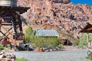 «Дикий, дикий Запад!» - экскурсия из Лас-Вегаса в каньон Эльдорадо (фото 5)