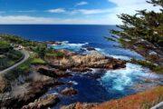 «Другой уровень» - вертолетная экскурсия над побережьем Кармел и Монтерей (фото 3)