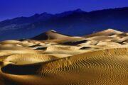 Экскурсия из Лас-Вегаса в Долину Смерти «Загадки пустыни» (фото 2)