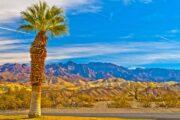 Экскурсия из Лас-Вегаса в Долину Смерти «Загадки пустыни» (фото 3)