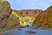Экскурсия из Лас-Вегаса в Долину Смерти «Загадки пустыни» (фото 4)