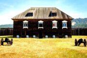 Экскурсия в первое русское поселение в Калифорнии - Форт Росс (фото 5)