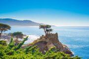 «Герои твоего романа» - экскурсия из Сан-Франциско в Кармел и Монтерей (фото 3)