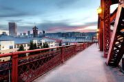 Экскурсия в Портленд - «Город Роз» (фото 1)