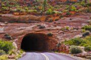 «Картина маслом» - экскурсия из Лас-Вегаса в национальный парк Зайон (фото 2)