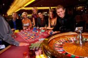 «Казино рояль» - Обучение профессиональным крупье игре в казино Лас-Вегаса (фото 6)
