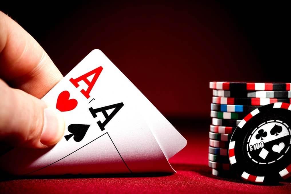 «Казино рояль» - Обучение профессиональным крупье игре в казино Лас-Вегаса (превью)