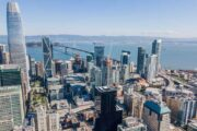 «Крупным планом» - вертолетная прогулка над Сан-Франциско (фото 1)