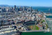 «Крупным планом» - вертолетная прогулка над Сан-Франциско (фото 3)