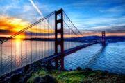 «Крупным планом» - вертолетная прогулка над Сан-Франциско (фото 4)