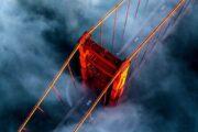 «Крупным планом» - вертолетная прогулка над Сан-Франциско (фото 5)