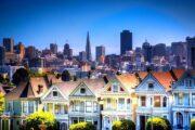 «Крупным планом» - вертолетная прогулка над Сан-Франциско (фото 7)