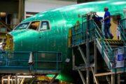 Экскурсия на Boeing Factory «Линия отрыва» (фото 2)