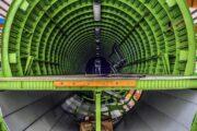 Экскурсия на Boeing Factory «Линия отрыва» (фото 4)