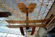 Экскурсия на Boeing Factory «Линия отрыва» (фото 7)