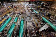 Экскурсия на Boeing Factory «Линия отрыва» (фото 8)