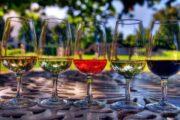 «На рассвете дня» - полет на воздушном шаре над долиной Темекула + дегустация вина на винодельне (фото 7)