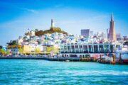 «Обыкновенное чудо» - экскурсия по Сан-Франциско (фото 5)