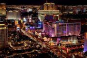 «Огни Лас-Вегас-Стрип» - Вечерний полет на вертолете над центральной улицей Лас-Вегаса (фото 3)