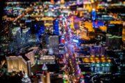 «Огни Лас-Вегас-Стрип» - Вечерний полет на вертолете над центральной улицей Лас-Вегаса (фото 5)