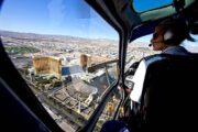 «Особый случай» - вертолетная экскурсия Лас Вегас + озеро Мид + плотина Гувера + Гранд-Каньон (фото 1)