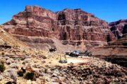 «Особый случай» - вертолетная экскурсия Лас Вегас + озеро Мид + плотина Гувера + Гранд-Каньон (фото 3)