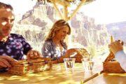 «Особый случай» - вертолетная экскурсия Лас Вегас + озеро Мид + плотина Гувера + Гранд-Каньон (фото 4)
