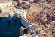 «Особый случай» - вертолетная экскурсия Лас Вегас + озеро Мид + плотина Гувера + Гранд-Каньон (фото 5)