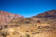 «Особый случай» - вертолетная экскурсия Лас Вегас + озеро Мид + плотина Гувера + Гранд-Каньон (фото 6)