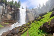 «По зову природы» - экскурсия из Сан-Франциско в национальный парк Йосемити (фото 1)