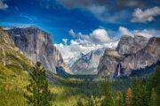 «По зову природы» - экскурсия из Сан-Франциско в национальный парк Йосемити (фото 3)