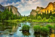 «По зову природы» - экскурсия из Сан-Франциско в национальный парк Йосемити (фото 4)