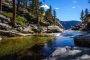 «По зову природы» - экскурсия из Сан-Франциско в национальный парк Йосемити (фото 8)