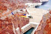 «Полет кондора» - экспресс-полет на вертолете из Лас-Вегаса в Гранд-Каньон (фото 1)