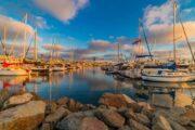 «Пятый элемент» - экскурсия по Сан-Диего + посещение парка «Морской мир» (фото 6)