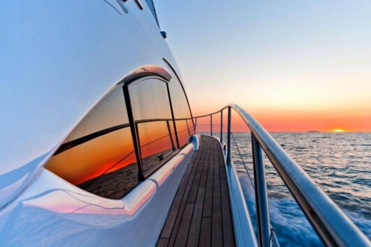 «Суперкомбинация» - экскурсия по самым красивым и достопримечательным местам ЛА + прогулка на яхте (превью)