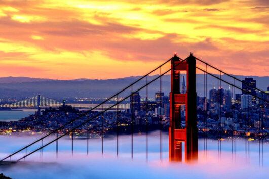 «В стиле диско» - экскурсия по Сан-Франциско (превью)