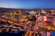 «Ванильное небо» - экскурсия по ночному Лас-Вегасу (фото 1)