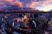 «Ванильное небо» - экскурсия по ночному Лас-Вегасу (фото 4)