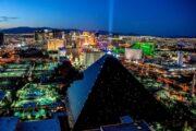 «Ванильное небо» - экскурсия по ночному Лас-Вегасу (фото 5)
