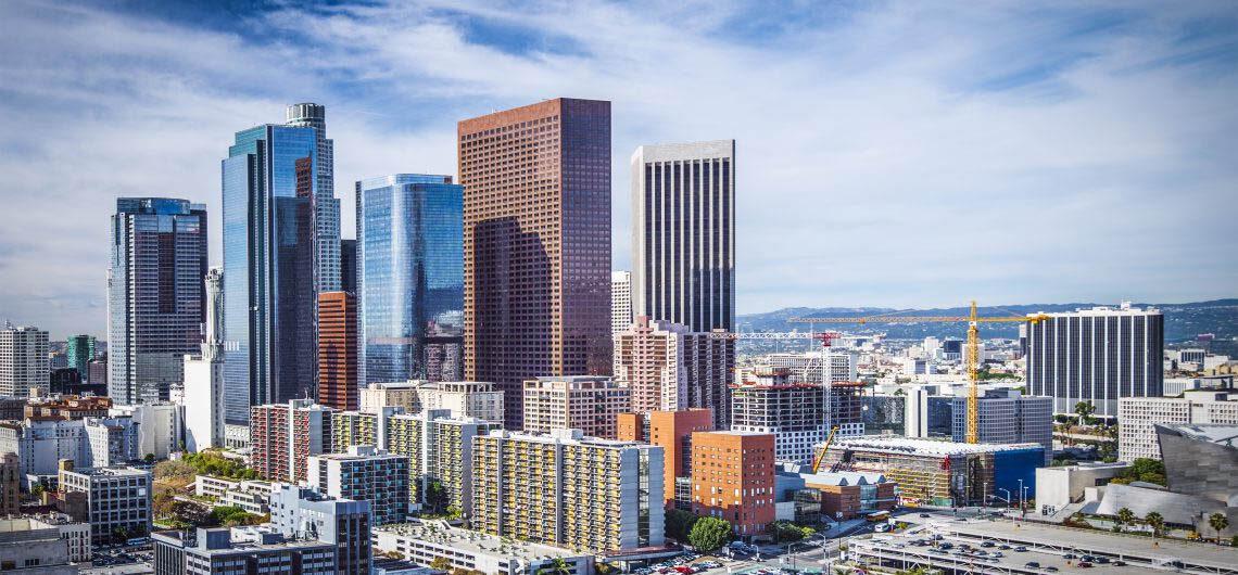 Даунтаун, Лос-Анджелес