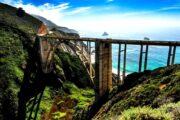 ур вдоль тихоокеанского побережья в Сан-Франциско «Дорога странствий» (фото 1)