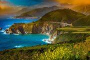 ур вдоль тихоокеанского побережья в Сан-Франциско «Дорога странствий» (фото 5)