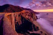 «Формула красоты» - экскурсия по городам по дороге от Лос-Анджелеса к живописному Сан-Франциско (фото 1)