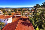 «Формула красоты» - экскурсия по городам по дороге от Лос-Анджелеса к живописному Сан-Франциско (фото 2)
