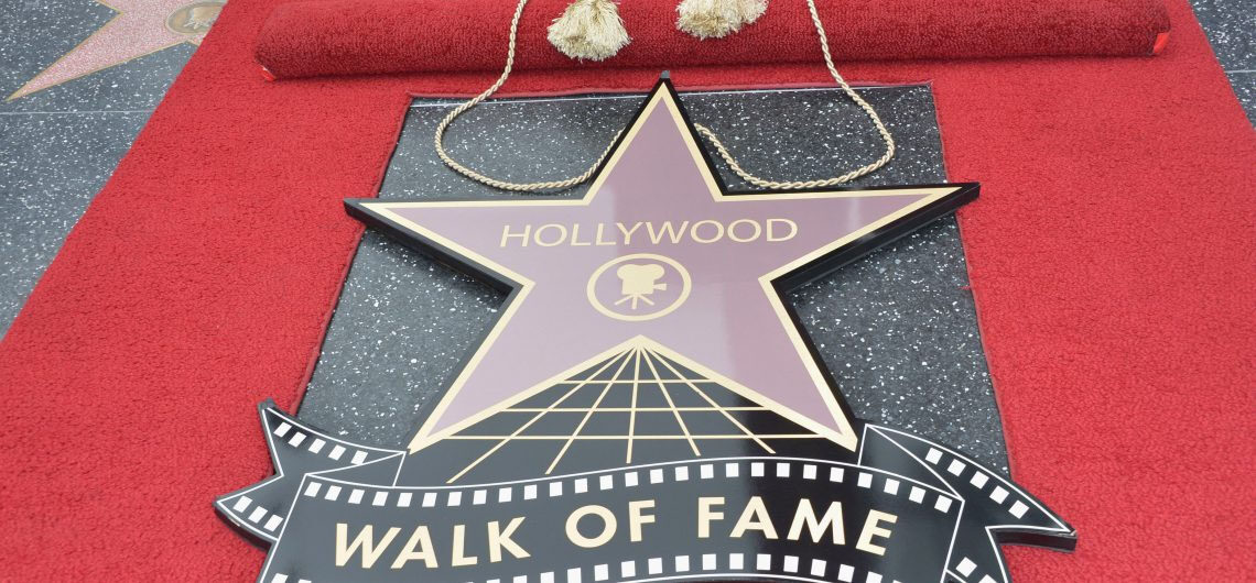 Голливудская Аллея славы, Лос-Анджелес