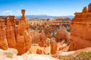 «Горячая тройка» - тур по Западной части США (фото 7)