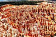 «Любовь к акцентам» - тур из Лас-Вегаса по заповедникам Гранд Каньон, Каньон Антилопы, Брайс и Зайон (фото 2)