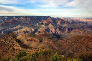 «Любовь к акцентам» - тур из Лас-Вегаса по заповедникам Гранд Каньон, Каньон Антилопы, Брайс и Зайон (фото 8)