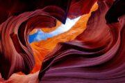 «Мечта пилигрима» - тур из Лас-Вегаса по национальным паркам и заповедникам США + поездка на озеро Пауэлл (фото 2)